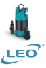 Leo LKS-750P - 750W 230V Garden Submersible Pumps - Leo_LKS_P_PIC picture