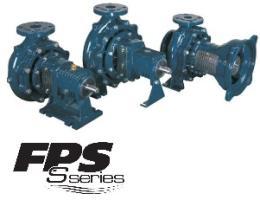 FPS SE 65-250 - Volute image 1