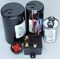 Franklin Electric Control Box Spares