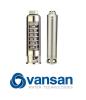 Vansan VSP 401-50 – 1,5KW Submersible Pump - 4177991942_1 picture