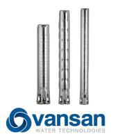 Vansan VSP 7095-22 - 130KW image 1