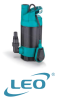 Leo LKS-750PW - 750W 230V Garden Submersible Pumps - Leo_LKS_PW_PIC picture