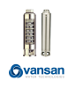Vansan VSP 405-04 - 0.37KW - Vansan_Wet_End picture
