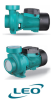 Leo ACM220B4 - 2.2KW 230V Centrifugal Pumps -  picture