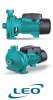 Leo AC60 - 0.6KW 400V Centrifugal Pumps -  picture