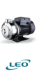 Leo AMSM70 - 0.75KW 230V Centrifugal Pumps -  picture