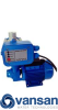 Vansan IDB40 + PSO1 - 0.37KW 230V Peripheral Pump With Controller -  picture