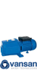 Vansan JET80B - 0.55KW 230V Self Priming Jet Pump -  picture