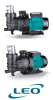 Leo XKP250 - 250W 230V Pool Pumps -  picture
