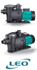 Leo XKP804 - 800W 230V Pool Pumps -  picture
