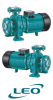 Leo XST65-160-150 - 15KW 400V Close Couple Centrifugal Pumps -  picture